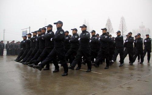 中山保安服务